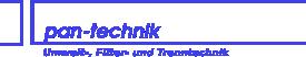 Pan-Technik Logo